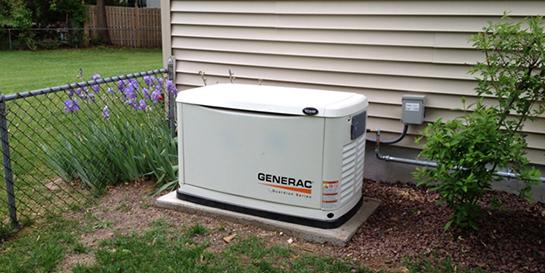 10kw generator generac