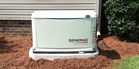 13 kw generator