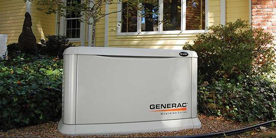 8kw generator generac