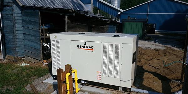 ottawa automatic generator