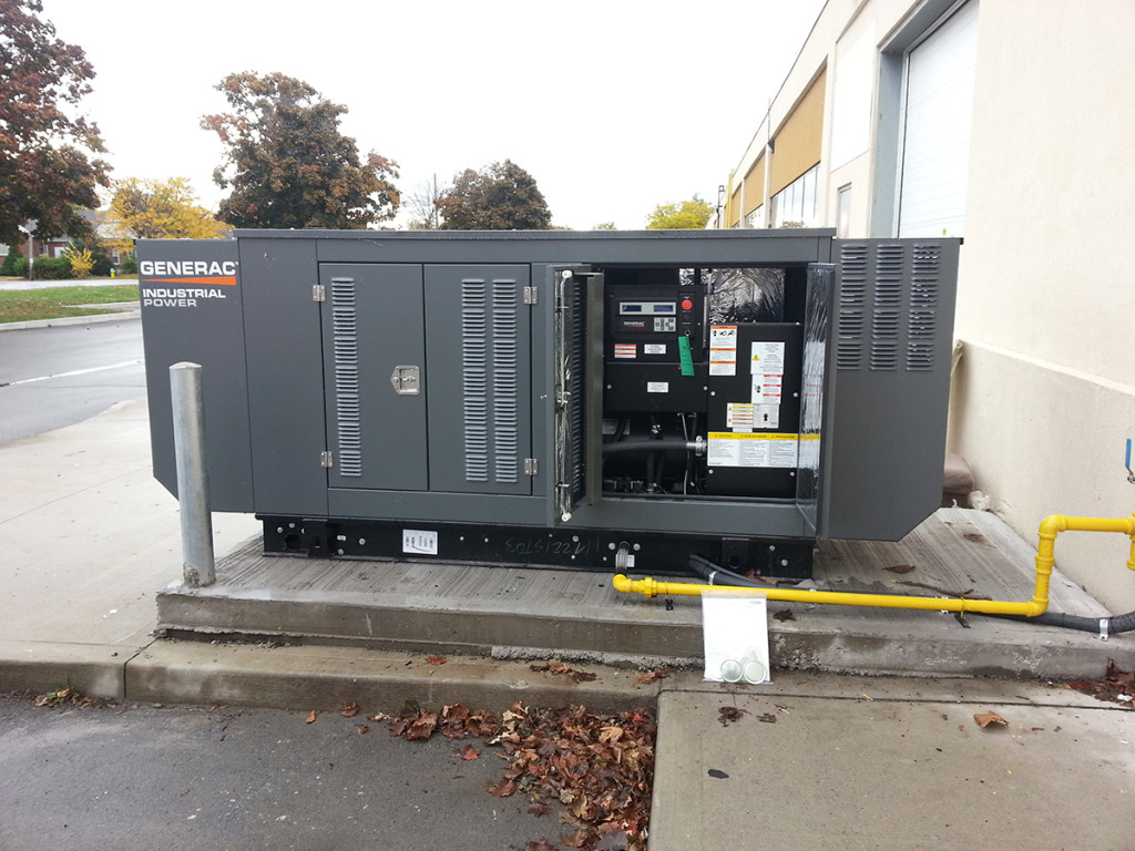 Ottawa Backup Generators